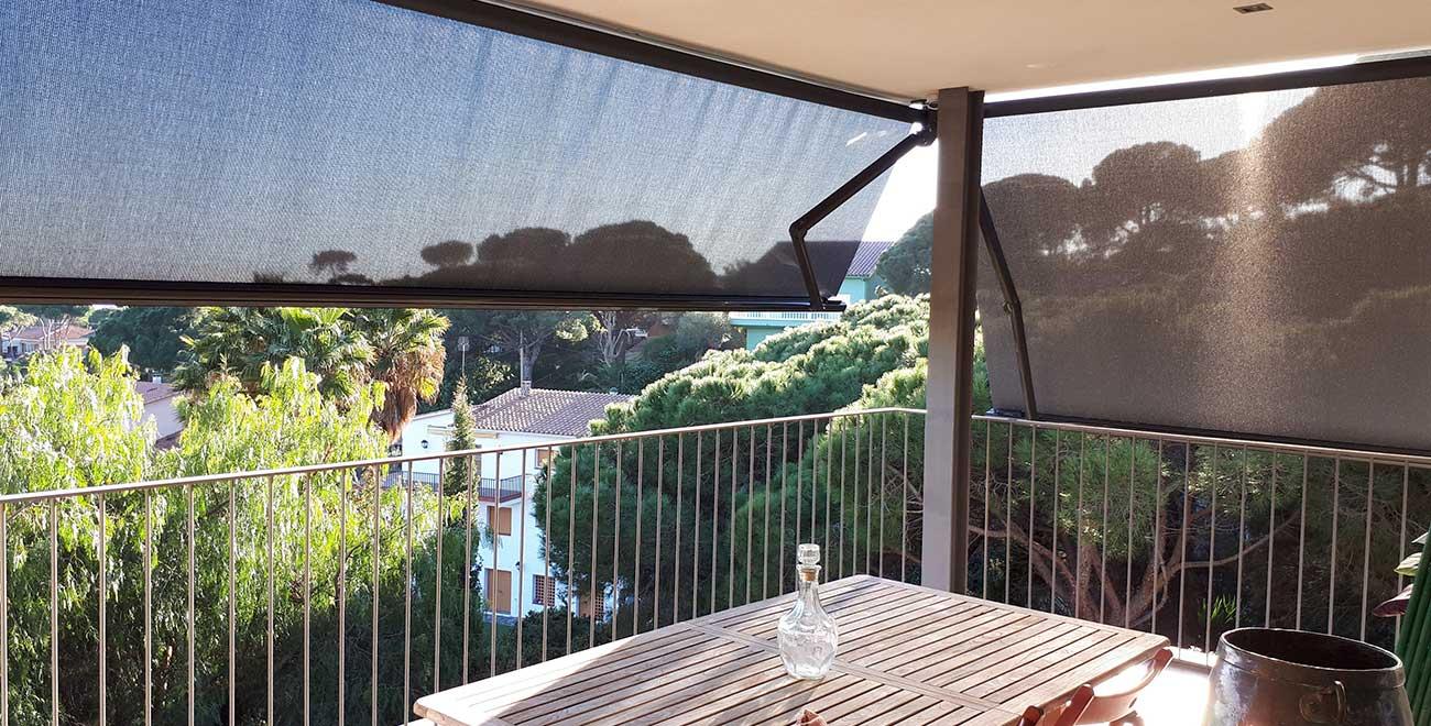 Tejidos Soltis en Balcones