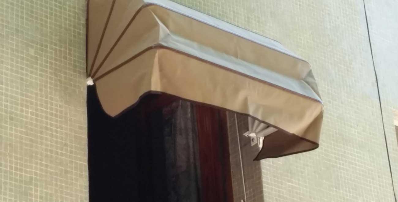 Toldo capota para ventanas ejemplo principal